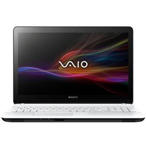 SONY VAIO FIT 15E SVF153290X Core i5 4GB 500GB Intel